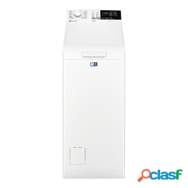 Lavadora Carga Superior - Electrolux EW6T4722AF 7 kg