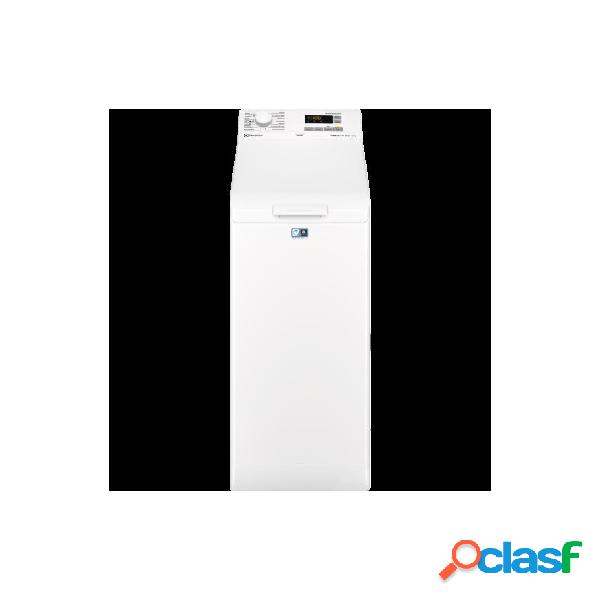 Lavadora Carga Superior - Electrolux EW6T5621AI 6 kg