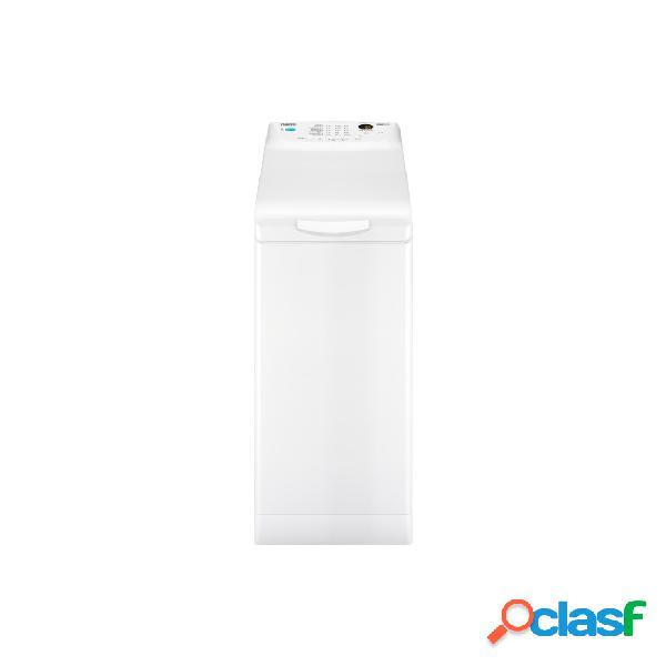 Lavadora Carga Superior - Zanussi ZWQ61235CI Eficiencia A+++