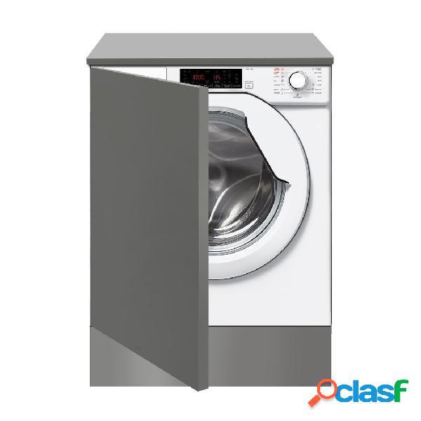 Lavasecadora Integrable - Teka LSI5 1481 EU Capacidad de