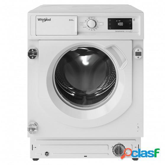 Lavasecadora Integrable WHIRLPOOL BI WDWG 861484EU
