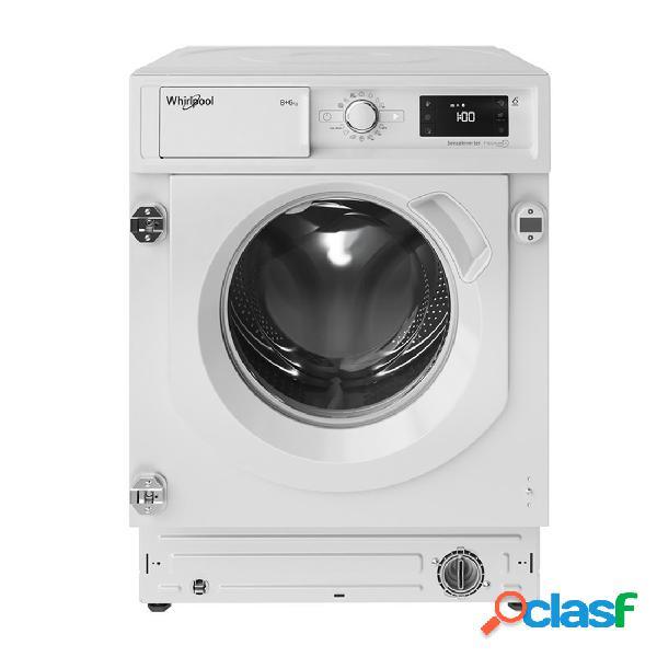 Lavasecadora Integrable - Whirlpool BI WDWG 861484 EU 8/6Kg