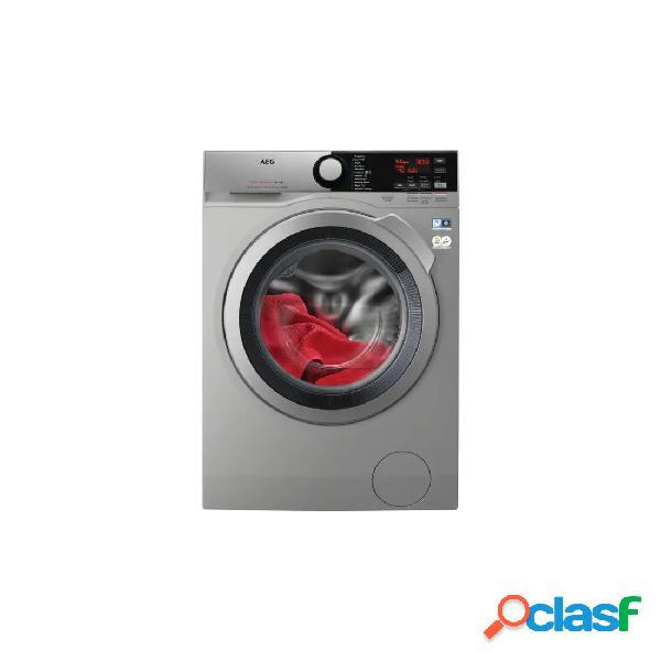 Lavasecadora Libre Instalación - AEG L7WEE862S 8/6Kg Plata