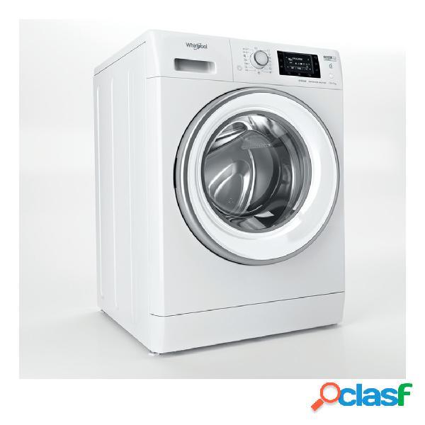 Lavasecadora Libre Instalación - Whirlpool FWDD 1071682 WSV