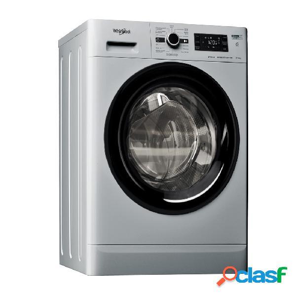 Lavasecadora Libre Instalación - Whirlpool FWDG 961483 SBV