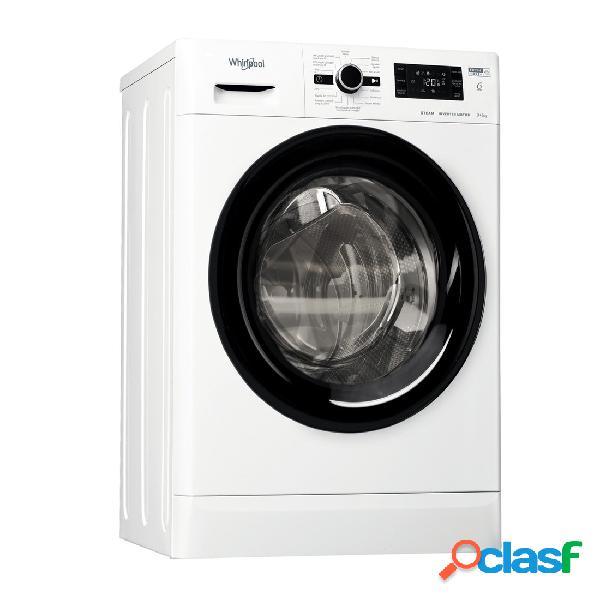 Lavasecadora Libre Instalación - Whirlpool FWDG 961483 WBV
