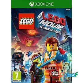 Lego La Película: El Videojuego Xbox One