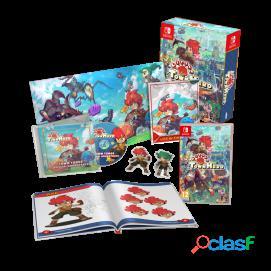 Little Town Hero Edición Big Idea Nintendo Switch