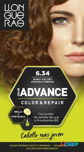 Llongueras Tinte de cabello 9.1 Rubio Claro Claro Ceniza