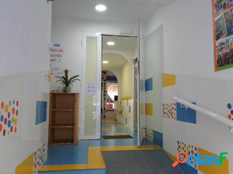 Local comercial en Alquiler en San Juan de Alicante Alicante