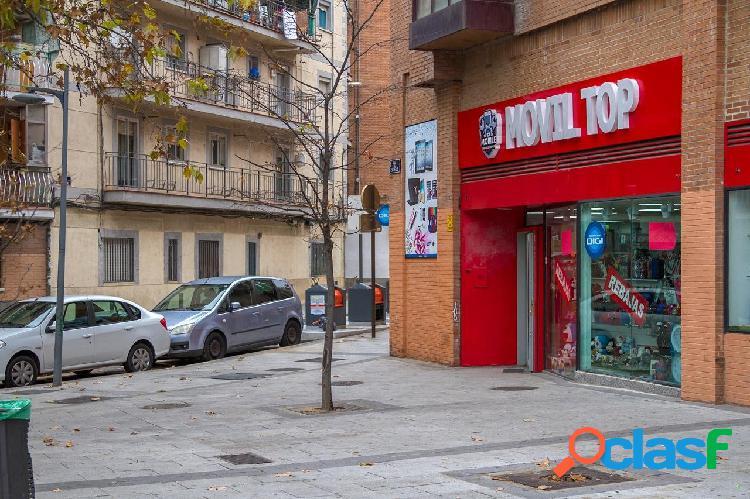Local comercial en venta en Alcorcón, Madrid.