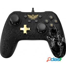 Mando Pro Nintendo Switch Wireless Zelda