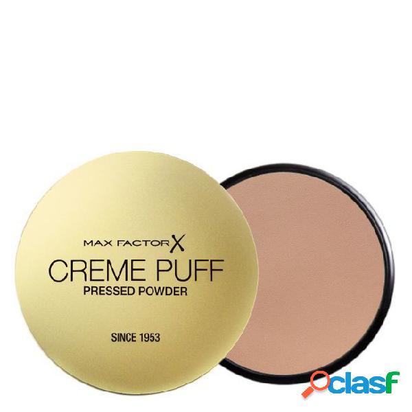 Max Factor Crème Puff Pressed Powder 5 Translucent 21g