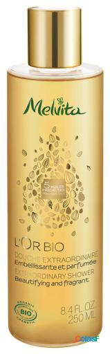 Melvita Ducha Extraordinaria L'Or Bio 250 ml