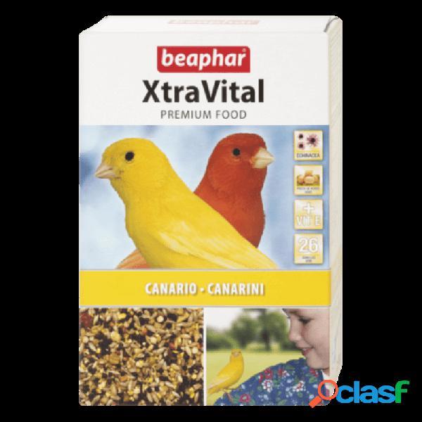 Mixtura xtra vital beaphar para canarios 250 gr