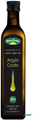 Naturgreen Aceite Argan Crudo Bio 250 ml 250 L