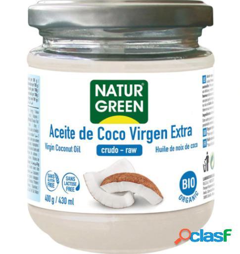 Naturgreen Aceite Virgen de Coco 430 ml