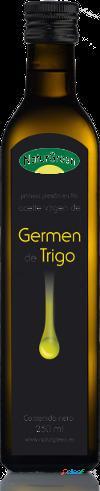 Naturgreen Aceite de germen de Trigo 250 ml 250 L