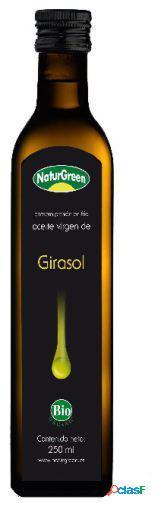 Naturgreen Aceitede Girasol Bio 250 ml