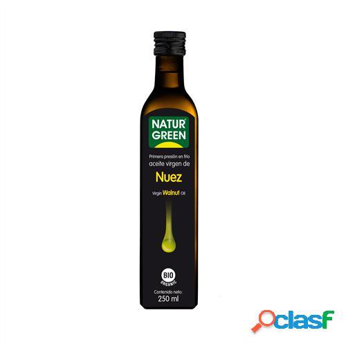 Naturgreen AceitedeNuezBio 250ml 250 L