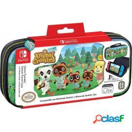 Nintendo Funda Animal Crossing Nintendo Switch/ Lite