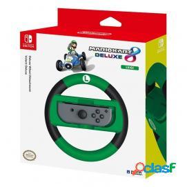 Nintendo Switch Volante Mario Kart 8 Deluxe Wheel Luigi