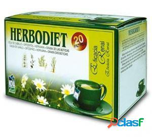 Novadiet Herbodiet Renal Efficacy Infusion 20 Sachets