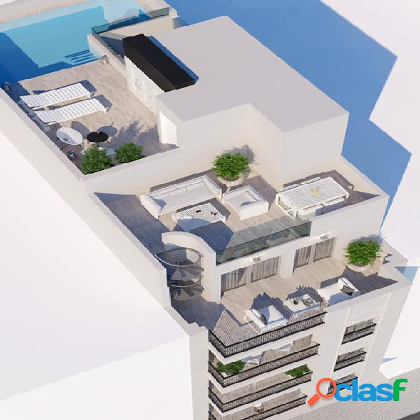 Nuevo piso en centro de Torrevieja