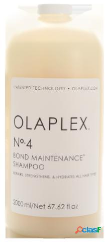 Olaplex Champú de mantenimiento No.4 Bond 2 L