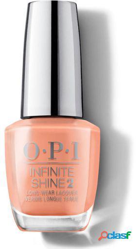 Opi Coral Ing Your Spirit Animal infinite shine2 15 ml