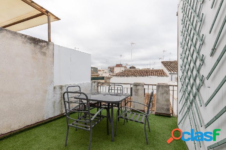 Oportunidad! Atico duplex en el centro de Granada!