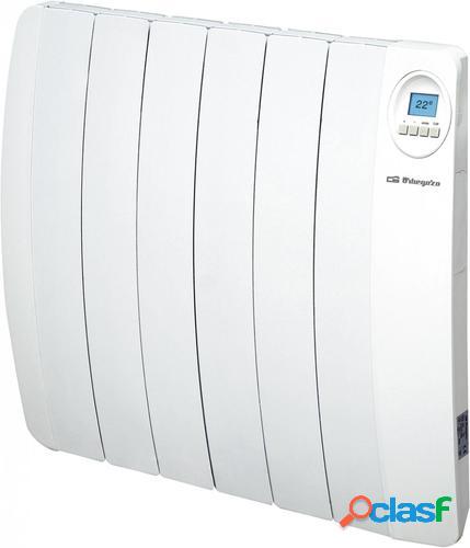Orbegozo RCC 500 Radiador Blanco 500 W