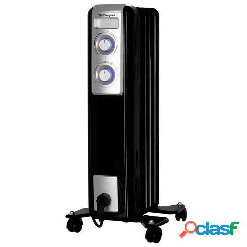 Orbegozo RN 1000 calefactor eléctrico Radiador de aceite