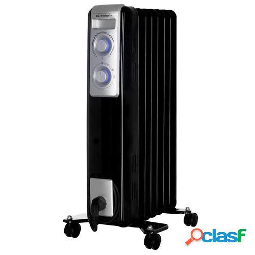 Orbegozo RN 1500 calefactor eléctrico Radiador de aceite