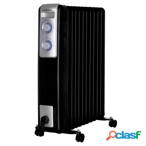 Orbegozo RN 2500 calefactor eléctrico Radiador de aceite
