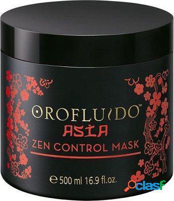 Orofluido Asia Zen Mascarilla Control 500 ml 500 ml