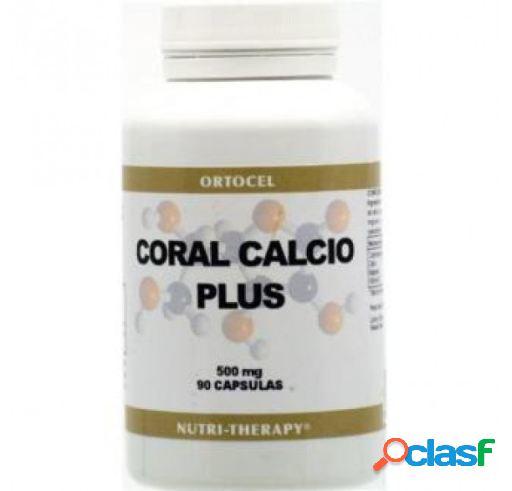 Ortocel Nutri Therapy Coral Calcio Plus (Vitamina D) 90