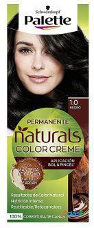 Palette Naturals Tinte 1.0-Black