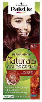 Palette Naturals Tinte 5.89-Violín