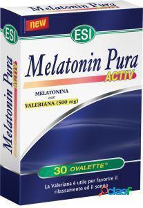 Parche TDP Melatonina Activ 30 Cápsulas