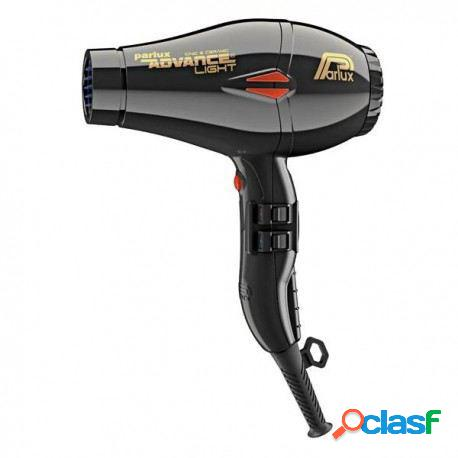 Parlux Secador de pelo 2200 Advance Light Negro