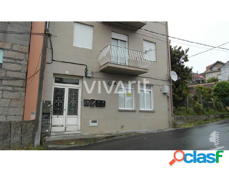 Piso 2 habitaciones Venta Vigo