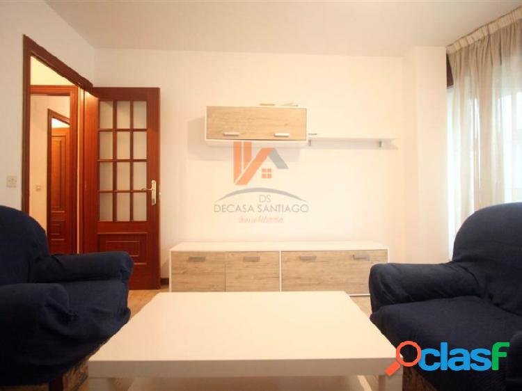 Piso 3 habitaciones Alquiler Santiago de Compostela