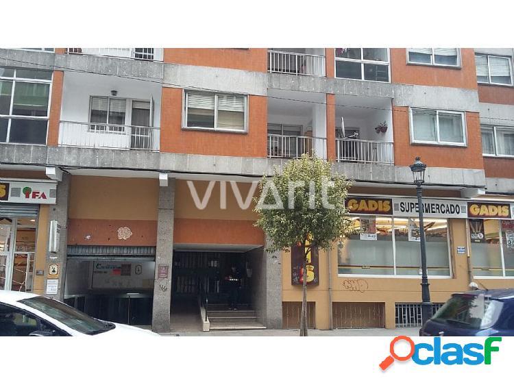 Piso 3 habitaciones Venta Vigo