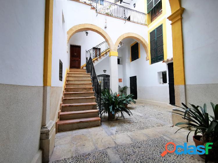 Piso en alquiler en el Histórico Centro de Palma