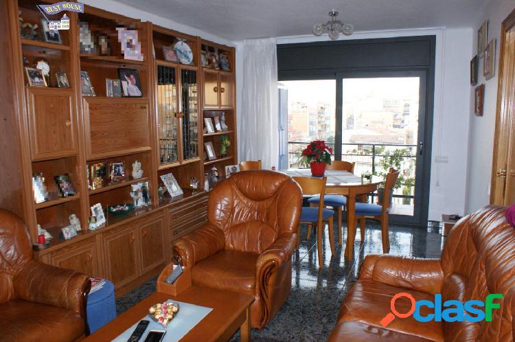 Piso en el centro de Rubí de 78 m2, 3 habitaciones 1