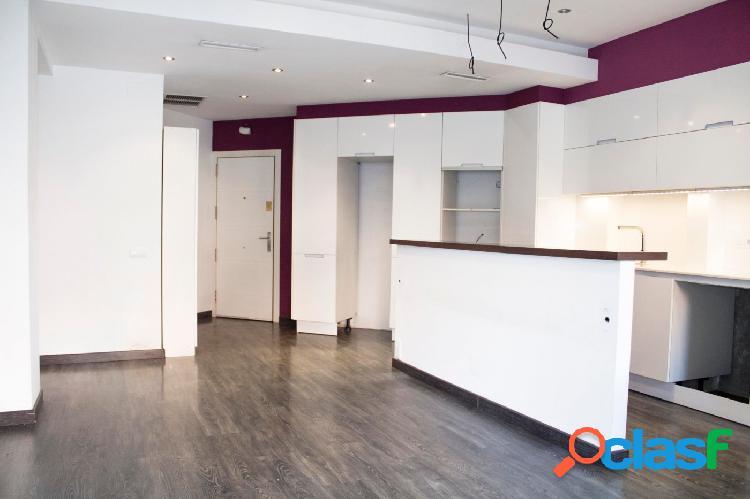 Piso en venta de 69m2 con 2 habitaciones, terraza y trastero