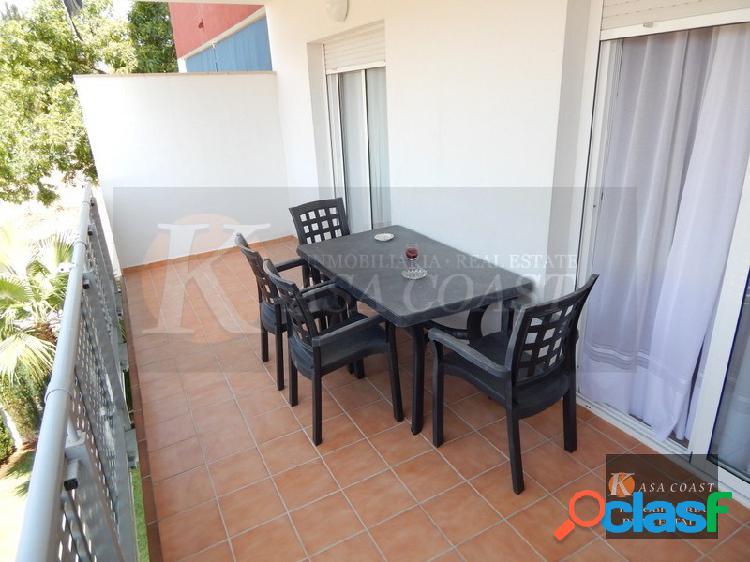 Piso en venta de 76 m2 en Los Boliches, Fuengirola.