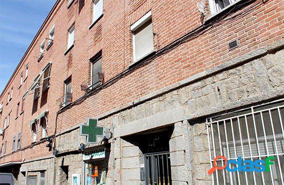 Piso en venta en Numancia, Madrid