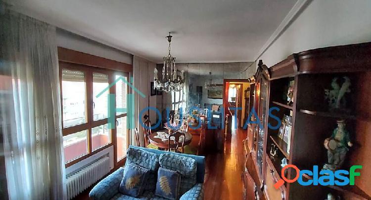Piso en venta en Oviedo de 142 m2